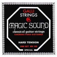 Galli Magic Sound MS100 Hard Tension