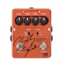 Гитарная педаль BSS Billy Sheehan Signature Drive Deluxe