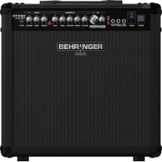 Behringer Guitar Amplifier GTX60