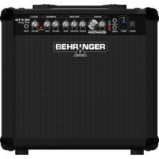 Behringer Guitar Amplifier GTX30