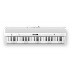 Цифровое пианино Roland FP-90 WH