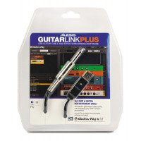 Гитарный USB-интерфейс Alesis Guitarlink Plus