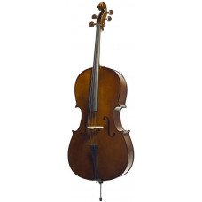 Stentor 1102/F Student I Cello Outfit 1/4