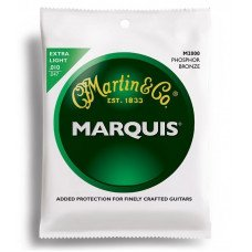 Martin M2000 Marquis 92/8 Phosphor Bronze Extra Light (10-47)