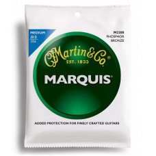 Martin M2200 Marquis 92/8 Phosphor Bronze Medium (13-56)