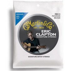 Martin MEC13 Clapton's Choice Phosphor Bronze Medium (13-56)