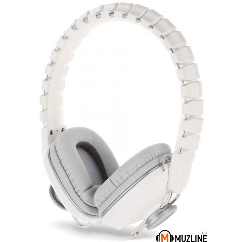 Наушники Superlux HD-581 White