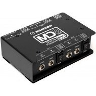 Direct-Box Samson MD2 Pro