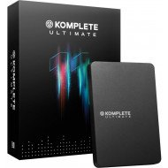 Программное обеспечение Native Instruments Komplete 11 Ultimate