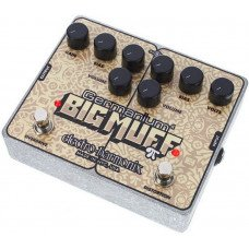 Гитарная педаль Electro-Harmonix Germanium 4 Big Muff Pi