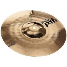 Paiste PST8 Rock Splash 10""