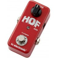 Гитарная педаль TC Electronic HOF Mini Reverb