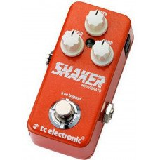 TC Electronic Shaker Mini Vibrato