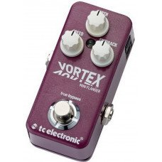 Гитарная педаль TC Electronic Vortex Mini Flanger