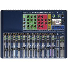 Soundcraft SiExpression 2