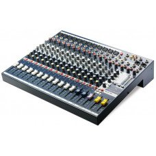 Soundcraft EFX 12 +K