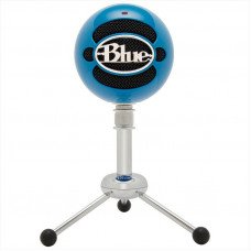 USB-микрофон Blue Microphones Snowball Electric Blue