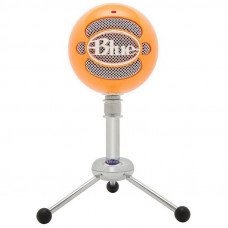 Blue Microphones Snowball Neon Orange