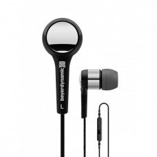 Гарнитура Beyerdynamic MMX 102 iE black/silver