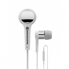 Beyerdynamic MMX 102 iE white/silver