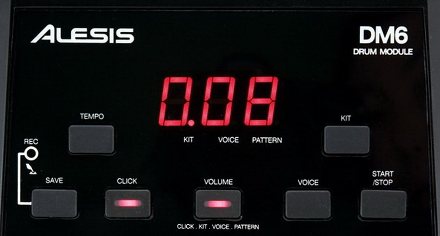 Alesis_DM6_USB_ Kit__7